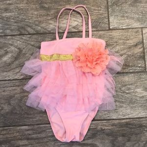 Mia Belle Baby Adorable TuTu in Pink